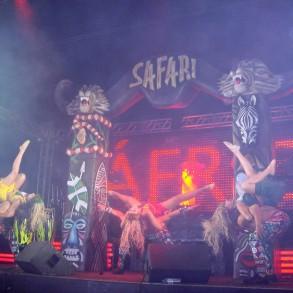 Abertura África 2011